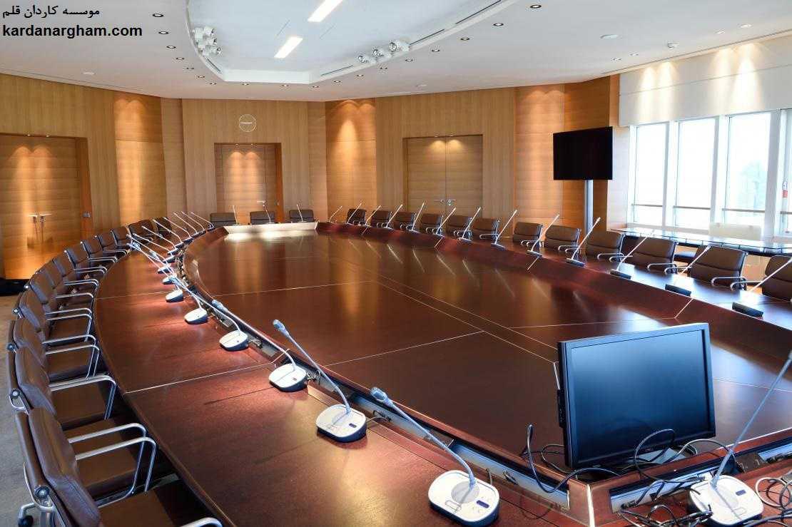 افزایش و یا کاهش تعداد اعضای هیئت مدیره