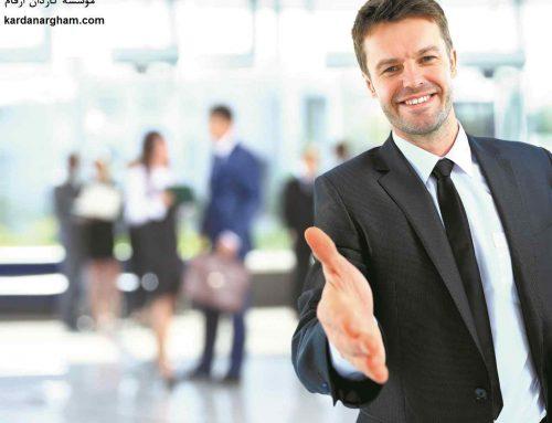 ثبت شعبه و نمایندگی از شرکتهای خارجی
