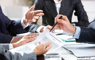 ثبت شرکت تعاونی توزیع ؛ مراحل و نکات آن