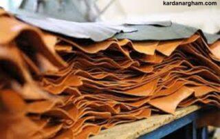 ثبت شرکت صادرات و واردات چرم